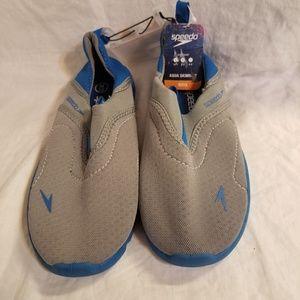 SPEEDO Water Shoes Kids Junior Boys